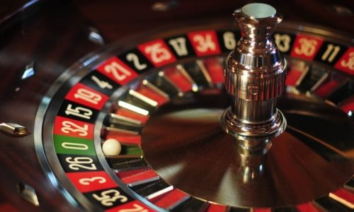 Roulette Games- Spin The Wheel And Win Money