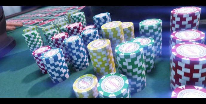Online Casino – A Monster UnderCover!
