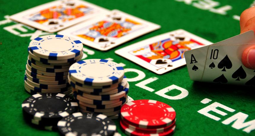 Bonuses in Bandarqq Poker