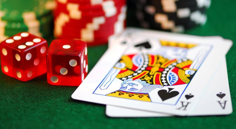 Play Online Casino Games In Complete Comfort