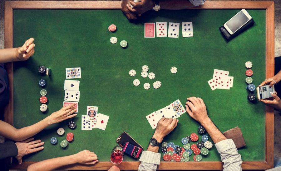 Bonuses in Bandarqq Poker