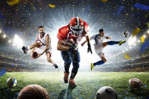 Learn How to Bet Online in a Safe Environment.