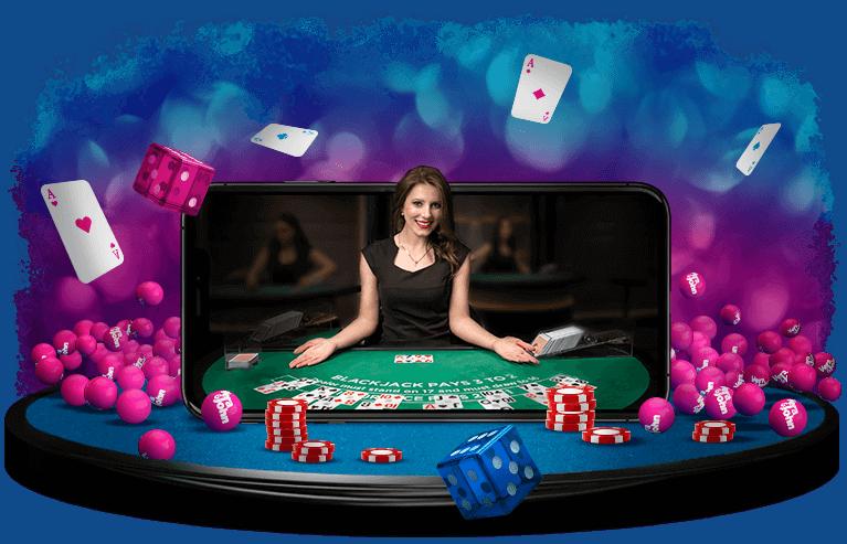 Agua Caliente Casino