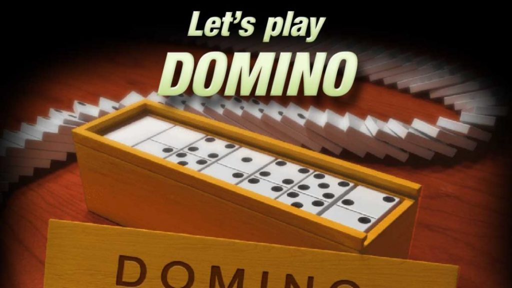 Learning Domino QQ game is not difficult