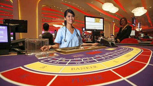 Factors to consider when choosing an online casino