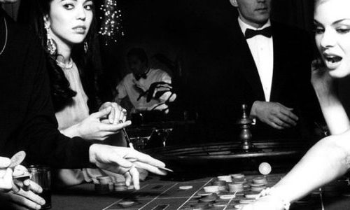Secrets of Online Casino Betting