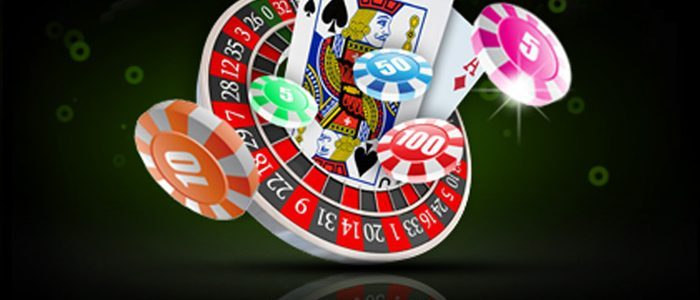Gets started playing online gambling games with attractive bonus?