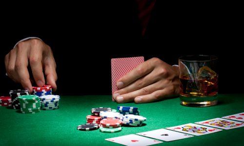 Play Internet Poker Online