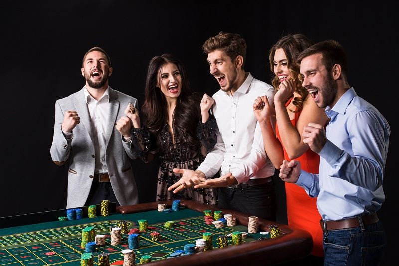 Online Gambling – Make Money Anywhere Any Time