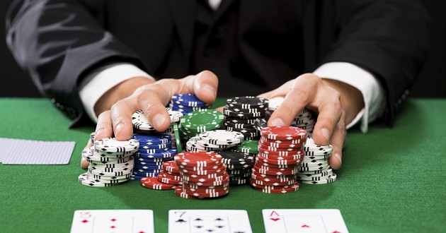 Check poker games list online according to your choice