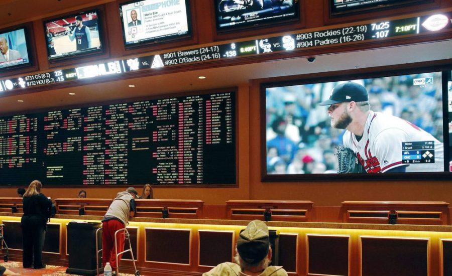 Preponderance Of Football Betting