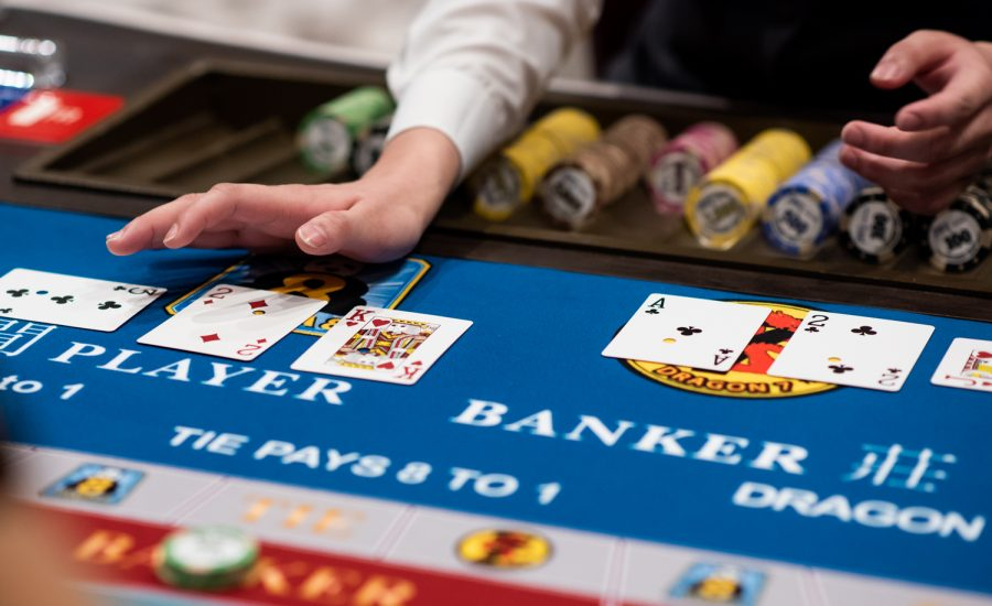 Play Live Online Casino withonline sites