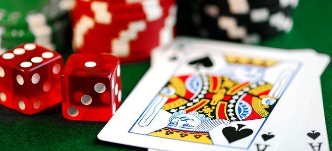 Start Playing Your Casino Games on Mobile