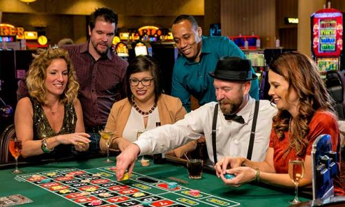 Guides to use the Online casino