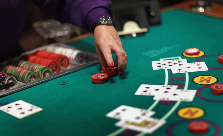 Online Blackjack Tricks to Win