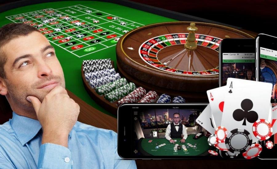 casino games unity