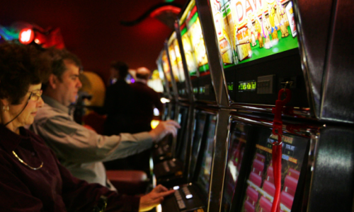 Check Out The Gambling Games And Play With Agen Judi Online