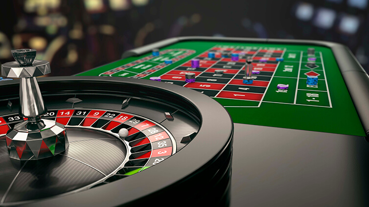 Online Table Games And Its Online Features